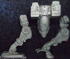 1987 Battletech 20-852 Catapult CPLT-C1 Battlemech Ral Partha FASA Mech Warrior