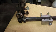 """BAND SAW CIRCLE CUTTING JIG Fits 14"""" bandsaws USA made quality NEW!"""