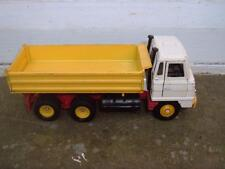DINKY TOYS FODEN TIPPER TRUCK ORIGINAL USED CONDITION VINTAGE GLUED TAILGATE