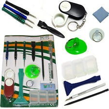 12 in 1 BST-607 Tool Kit Opening Tools For iPhone SE 7 7G Plus iPad Mini 1 2 3 4