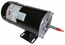 2 HP 3450/1725 RPM 48Y Frame 230V 2-Speed Pool & Spa Motor Century # BN51