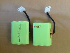 Neato (all models) 2 pack Batteries 7.2v 3800mAh XV-21 XV-11 xv-15 signature 25