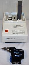 Smith & Nephew Dyonics 800 Wire Driver w/ Dyonics MPC IV Charger, PAC II Battery