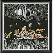 White Hinterland - Phylactery Factory (2008)