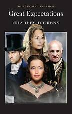 Great Expectations Charles Dickens, John Bowen, Marcus Stone, Paperback NEW Book