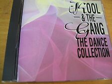 KOOL & THE GANG THE DANCE COLLECTION CD MINT---