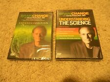 BRAIN CHANGE WITH DAVID PERLMUTTER, MD, UNDERSTANDING SCIENCE/EXTENDED EDIT. NEW
