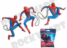 The Amazing SPIDERMAN ( KEY CHAIN ) Mini Mystery