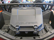 Pure Polaris Lock and Ride Cargo Box RZR1000 RZR900 RZR900S RZR900 XC 2014 2017