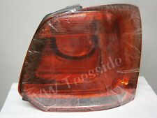 Genuine VW Polo 6R RHD Hatchback RIGHT Rear Tail Light Lamp with Fog 6R0945096AC