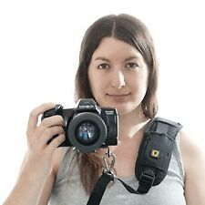 UNISEX D-SLR CAMERA QUICK SLING STRAP SHOULDER STRAP STRAP WITH WARRANTY top qua