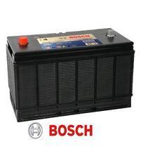 12v Bosch 105AH Deep Cycle Leisure Battery, Caravan | Boat | Motorhome