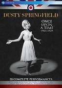 Dusty Springfield - Once Upon A Time: 1964-1969