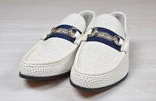 Gucci Men Buckle Shoes Loafers Size EU 43, UK 9, US 10