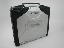 10 Hrs Toughbook MK4 CF-31 WMLBXLBM Core I5 3340M  2.7GHz 8GB 320GB HDD