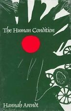 The Human Condition (Walgreen Foundation Lecture), Arendt, Hannah, Good Book