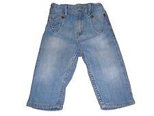 H&M increíbles Pantalones Vaqueros Talla 74 con fantásticos Bolsillos