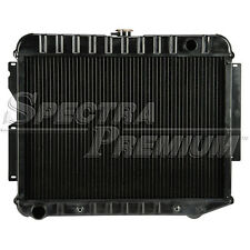 Spectra Premium Industries Inc CU332 Radiator
