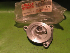 YAMAHA TX500 XS500 1973-78 OIL FILTER ELEMENT COVER OEM # 371-13447-09-00