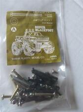 Tamiya Super Blackfoot Screw Bag A Great For a Restoration