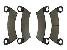 FRONT BRAKE PADS For POLARIS RANGER 700 XP EFI Crew 6x6 2008 2009