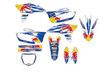 Yamaha YZF250 2010 to 2013 yx250f graphic kit stickers pegatinas mxgraphics deca