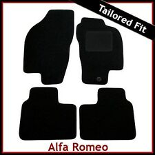 Alfa Romeo 156 Saloon Tailored Fitted Carpet Car Mat