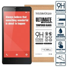 Ultimate Defender+ Tempered Glass Screen Protector for Xiaomi Redmi Note / 4G