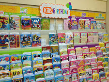 HALLMARK CARDS RESELLERS SPECIAL up pick 66 catagories 200 total cards
