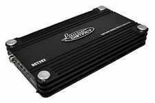 4000 Watt 2 Channel Full FET Class AB Amplifier Lanzar
