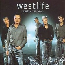Westlife - World of Our Own [New CD] UK - Import