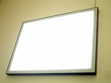 A0 LED Slim Panel Light Box -VIEWING, TRACING, DRAWING, DRAFTING TABLE LIGHT PAD
