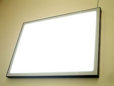 A1 LED Slim Panel Light Box -VIEWING, TRACING, DRAWING, DRAFTING TABLE LIGHT PAD