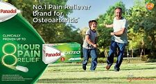 BEST PRICE! PANADOL OSTEO 4 × 96 CAPLETS for OSTEOARTHRITIS - OzHealthExperts