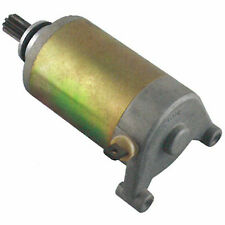 NEW STARTER MOTOR TO FIT HYOSUNG CRUISE 125  RX125 RX125 SM