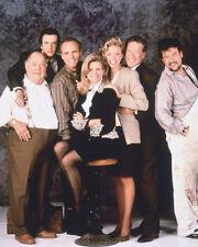Murphy Brown [Cast] (28421) 8x10 Photo
