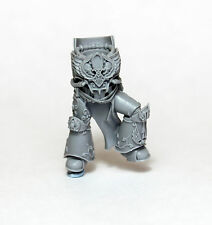 Warhammer 40K Forgeworld Emperors Children Lord Eidolon Torso Legs