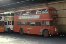 Lancashire United Arab TV3 trainer Bus Photo B