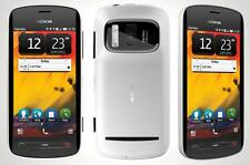 Nokia 808 PureView - 16 Go-Blanc débloqué
