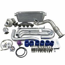 Turbo Kit for 94-01 Integra DC1 DC2 DC4 Type-R with B DOHC VTEC Engine AC PS