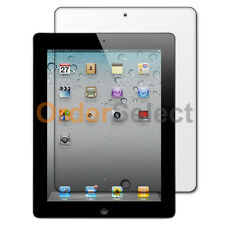 New Clear LCD Screen Shield Guard Protector for Tab Tablet Apple iPad 2