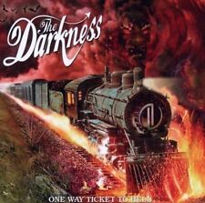 Darkness One way ticket to hell..and back (2005) [CD]
