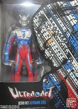 New Bandai ULTRA-ACT Ultraman Zero 2010 PAINTED