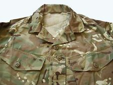NEW - Latest Army Issue BARRACK DRESS Shirt MTP Camo Pattern - Size 180/104