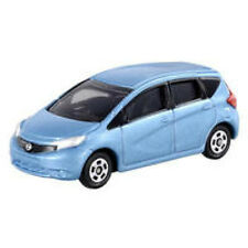 Tomica miniature Takara Tomy  No.103 Nissan Note (BP)