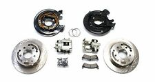 "TeraFlex Ford 9"" 8.8"" Disc Brake Conversion Kit  FORD 4x4 For Jeep TJ Conversion"