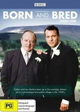 Born and Bred : Series 1, BBC (DVD, 2008, 2-Disc Set, Region 4) d3