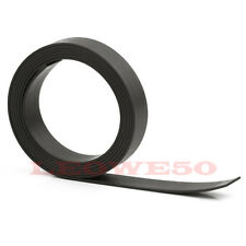 5 metres (5m) of non-adhesive magnetic tape magnet strip 25mm x 2mm #843