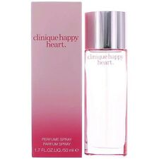 Happy Heart Perfume by Clinique, 1.7 oz Perfume Spray for Women NEW