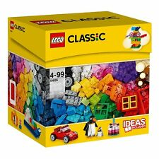 LEGO CLASSIC Creative Building Box 10695 - Brand New & Sealed***